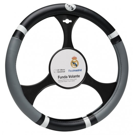 Funda Volante PVC Real Madrid