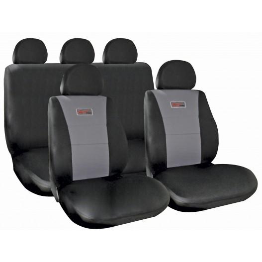 Juego de fundas de asiento textiles GT-R Drift
