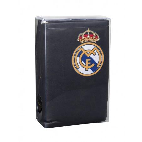 Fundas asientos delanteros Real Madrid I