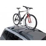 Portabicicletas techo acero Top Bike Menabo