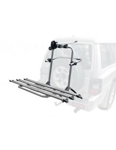 Portabicicletas trasero acero Steel Bike 3 Menabo