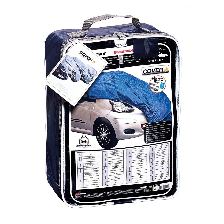 Heavy Duty Impermeable para Coche Forro de Arranque para Hyundai I30 Tourer 12-ON