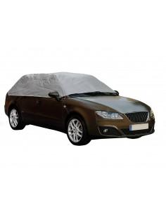 1+1 Heavy Duty Fundas impermeables protector para Opel Astra Corsa Van