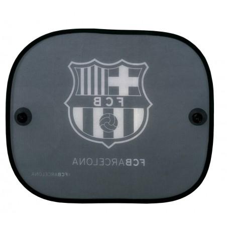 Parasol lateral rectangular FC Barcelona