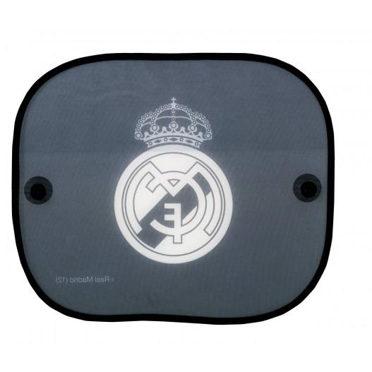 Parasol lateral rectangular Real Madrid