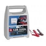 Cargador de batería coche 12 Amp 12V