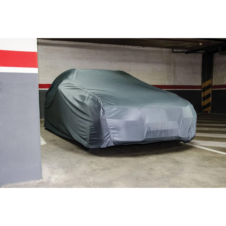 7fa0fa65d16 Funda exterior coche tela Premium - Accesoriosyllantas.com