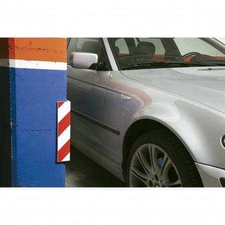 Protector parking detalle