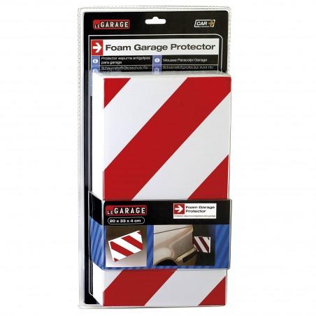 Protector parking packaging