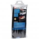 Organizador maletero packaging