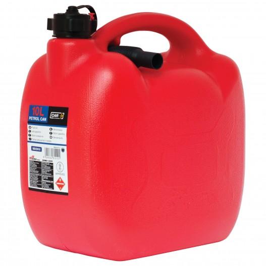 bidón homologado 10 litros