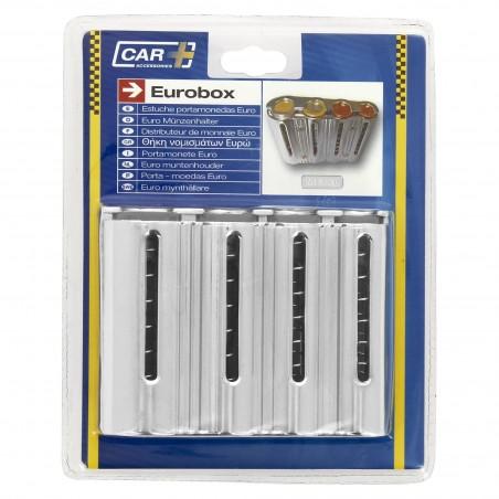 Portamonedas euro packaging