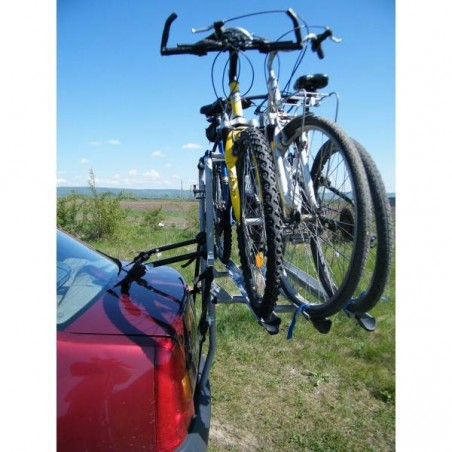 Portabicicletas trasero Steel Bike 3 Menabo
