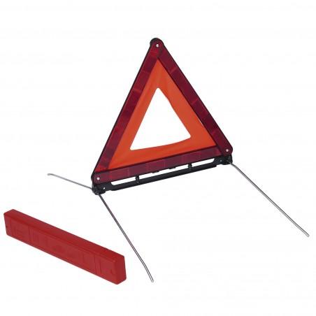 Triángulo avería