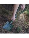 excavar en el campo