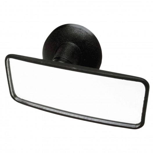 Espejo cortesía rectangular