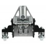 Gato hidráulico de aluminio profesional