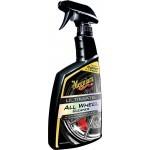 Limpiador para llantas All Wheel Cleaner Meguiar's Ultimate