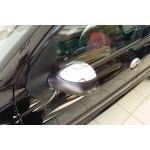 Cubierta De Retrovisor Cromada Peugeot 206