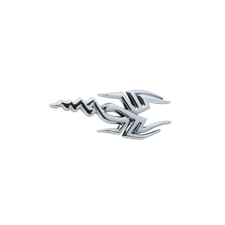 Emblema Cromado Half Moon SUMEX Log1905