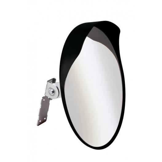 Espejo redondo convexo de 40 cm for Espejos de seguridad
