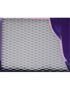 Rejilla Aluminio hexagonal...