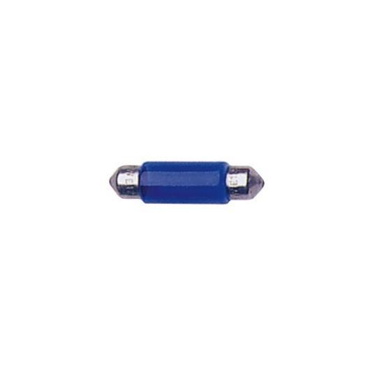 Lámparas Plafonier 12V T11X41 10W...