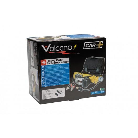 """Compresor Profesional """"Volcano"""" Dc12V"""