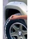 Rotulador Blanco Para Neumáticos