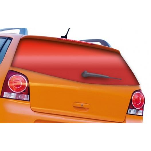 """Lámina Solar 76X300Cm """"Color Concept"""" Roja. No Homologado"""