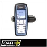 Soporte Teléfono Móvil Mini (Basic). Negro
