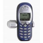 Soporte Teléfono Móvil Mini (Basic). Plata