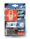 Soporte Teléfono Móvil Con Luz Azul
