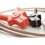 Cables Arranque CobreTransparente 350 Amp.En Caja