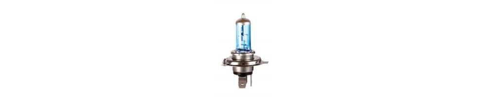 Lámparas de alto rendimiento